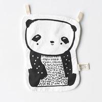 Afbeelding van Speeldoekje Panda