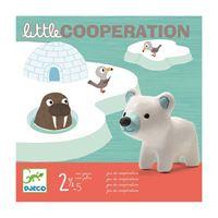 Afbeelding van Little Cooperation - spel